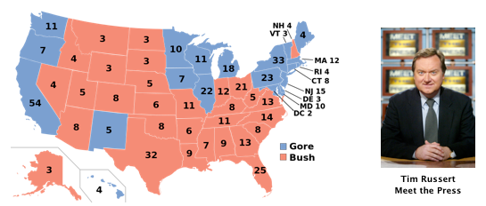 Purple America Map.Programming Assignment Purple America